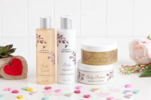 Glen Ivy Signature Essential Bundle