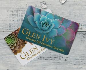 Glen Ivy Gift Card