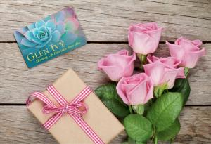 Valentine's Day Gift Card $100 for $85